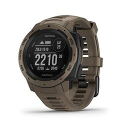 Garmin Instinct Tactical Edition - Smartwatches