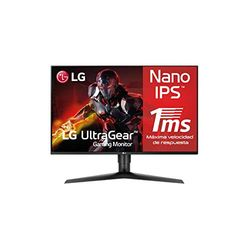 LG 27GL850 - Monitores