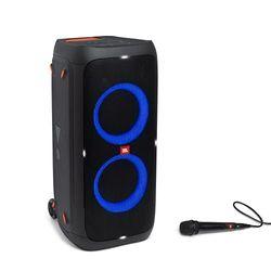 JBL PartyBox 310 - Karaoke
