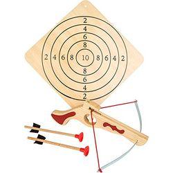 Legler Ballesta (5036) - Arcos y flechas de juguete