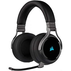 Corsair Virtuoso RGB Wireless - Auriculares gaming