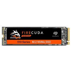 Seagate FireCuda 510 2TB - Discos duros SSD