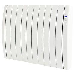 Haverland RC 10 TTS Inerzia - Calefactores