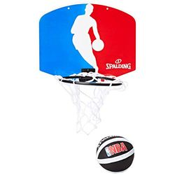 Spalding NBA Miniboard - Canastas baloncesto