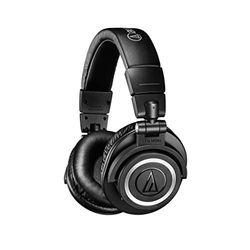Audio Technica ATH-M50x Bluetooth - Auriculares