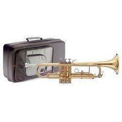 Stagg WS-TR215S - Trompetas