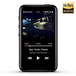 FiiO M6 black - Reproductores MP3