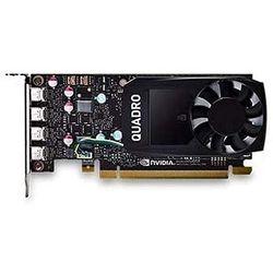 Dell Quadro P620 2GB GDDR5 (490-BEQY) - Tarjetas gráficas