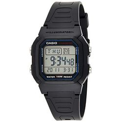 Casio Collection (W-800H-1AVES) - Smartwatches y relojes inteligentes