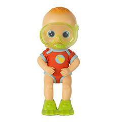 IMC Bloopies Baby - Juguetes para el baño