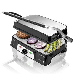 Cecotec Rock'n Grill 1500 W - Barbacoas