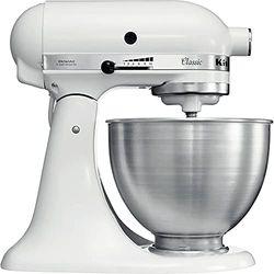 KitchenAid 5K45SS Classic - Robots de cocina