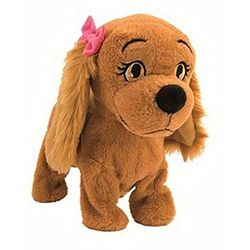 IMC Lucy - Peluches