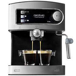 Cecotec Power Espresso 20 - Cafeteras express