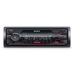 Sony DSX-A410BT - Autorradios