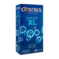 Control Nature XL - Preservativos