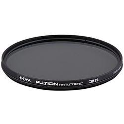 Hoya Fusion Antistatic CIR-PL - Filtros fotográficos