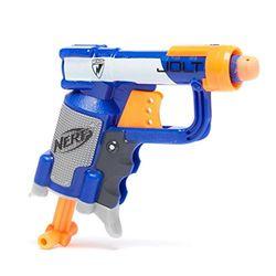 Nerf N-Strike Elite Jolt EX-1 - Pistolas de juguete