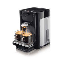 Philips Senseo Quadrante HD7866 - Cafeteras monodosis