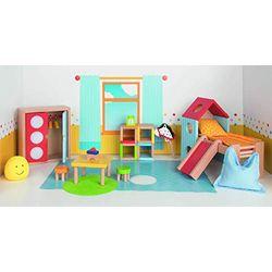 Goki 51540 - Casas de muñecas
