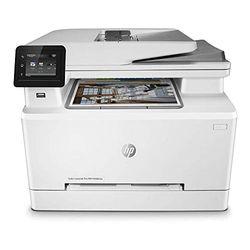 HP Color LaserJet Pro MFP M282nw (7KW72A) - Impresoras multifunción