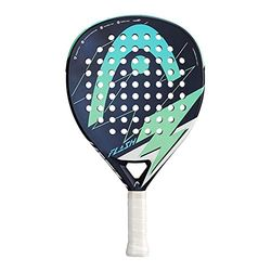 Head Head Racket Flash One Size Green / Black - Raquetas de tenis