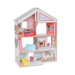 KidKraft Charlie (10064) - Casas de muñecas