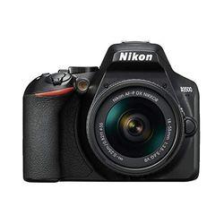 Nikon D3500 - Cámaras réflex