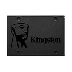 Kingston SSDNow A400 - Discos duros SSD