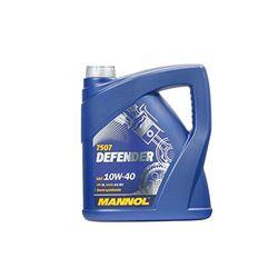Mannol Defender 10W-40 - Aceites motor