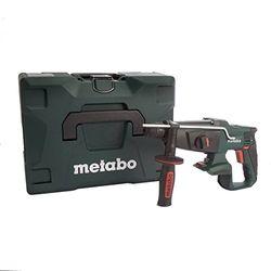 Metabo KHA 18 LTX - Taladros