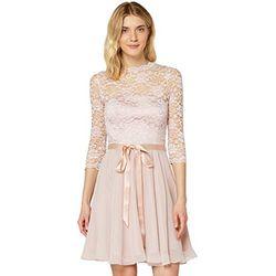 Swing Modelle Fiona Cocktail Dress rosé - Vestidos de fiesta