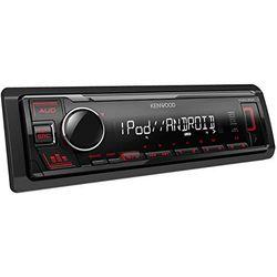 Kenwood KMM-205 - Autorradios