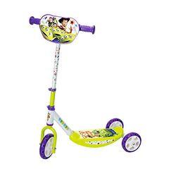 Comprar en oferta Smoby Toy Story 3 Wheels (750172)