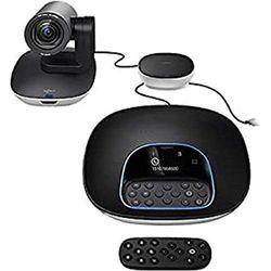 Logitech GROUP (960-001057) - Teléfonos para conferencias