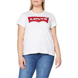 Levi's The Perfect Graphic Tee (17369) - Camisetas mujer