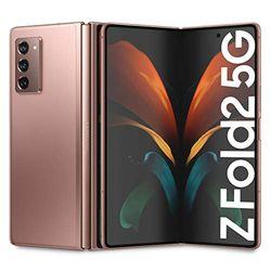 Samsung Galaxy Z Fold2 5G - Móviles