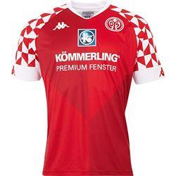 Kappa Mainz 05 Shirt 2021 - Camisetas de fútbol