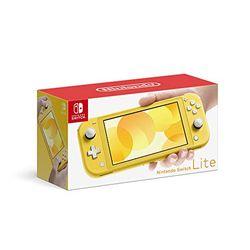 Nintendo Switch Lite - Consolas