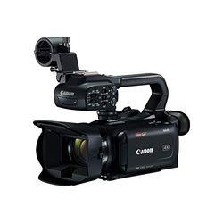 Canon XA40 - Cámaras de vídeo