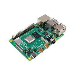Raspberry Pi 4 Model B - Single Board Computers