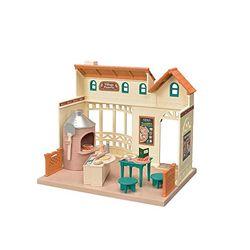 Sylvanian Families 5324 - Casas de muñecas