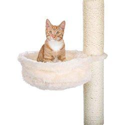 Trixie Hamaca para rascador con marco de metal - Rascadores para gatos