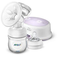 Comprar en oferta Philips AVENT Extractor eléctrico de leche SCF332/31