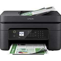 Epson WorkForce WF-2830DWF - Impresoras multifunción