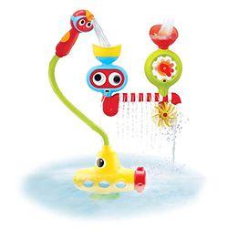 Yookidoo Submarine Spray Station - Juguetes para el baño
