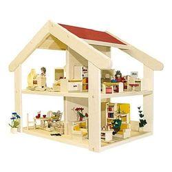 Rülke Filius casa de muñecas - Casas de muñecas