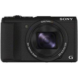 Sony Cyber-shot DSC-HX60 - Cámaras compactas