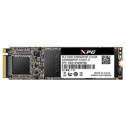 XPG SX6000 Pro - Discos duros SSD