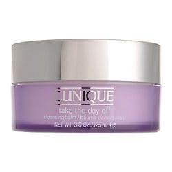 Clinique Take The Day Off Cleansing Balm - Tratamientos faciales